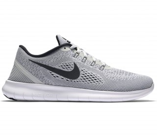 Nike Free Run 3.0 V6 Herren Laufschuhe Schwarz