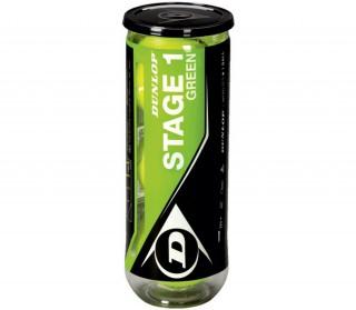 Dunlop - Stage 1 green - 3er Dose