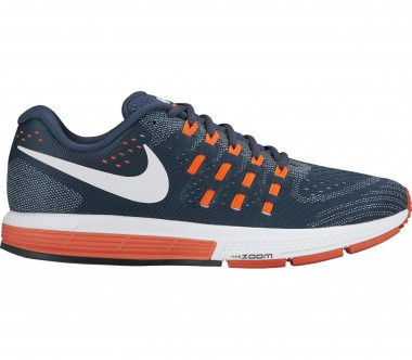 Nike - Air Zoom Vomero 11 Herren Laufschuh (grau/orange)