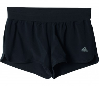 Adidas - Gym Style Damen Trainingsshort (schwarz)