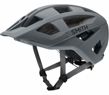 Smith - Venture Unisex Bike Helm (grau)