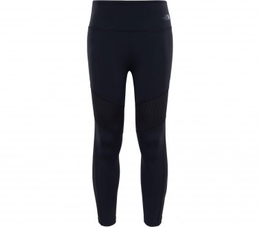 The North Face - Motivation Mesh Damen Funktionstight (schwarz)