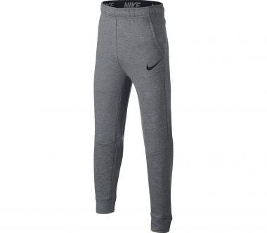 Nike - Dry Junior Trainingshose (hellgrau)