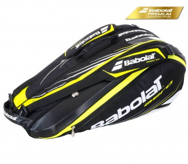 Babolat - Aero Racket Holder 6er