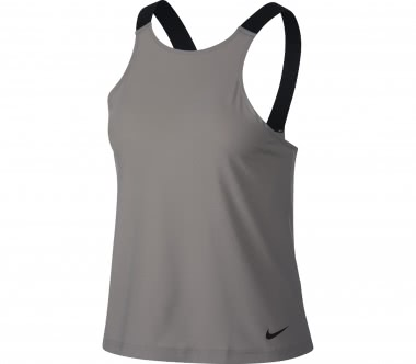 Nike - Dry Damen Trainingstank (grau)