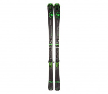 Rossignol - Ski Pursuit 600 Basalt TPX