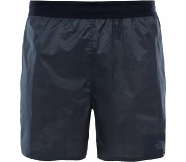 The North Face - Flight RKT Short Herren Trainingsshort (schwarz)