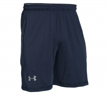 Under Armour - Raid 8 Inch Herren Trainingsshort (dunkelblau)
