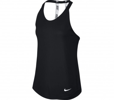 Nike - Breathe Damen Trainingstank (schwarz)