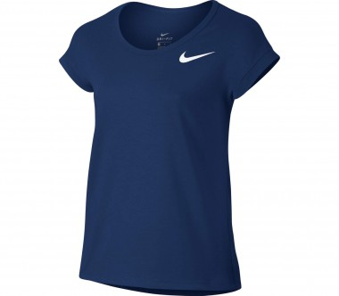 Nike - Top Junior Trainingsshirt (blau)