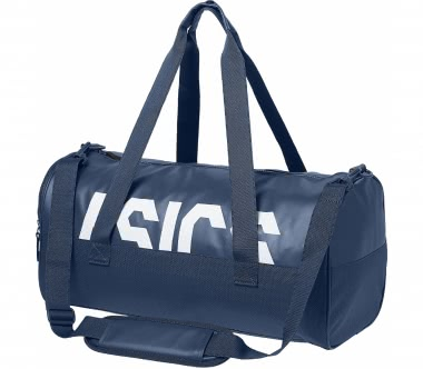 ASICS - Core Holdall M Trainingstasche (blau)