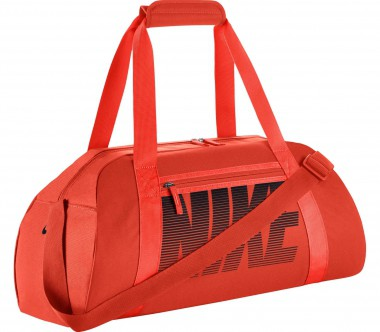 Nike - Gym Club Damen Training Duffel (rot)