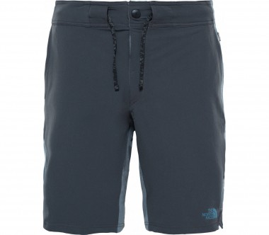 The North Face - Kilowatt Herren Funktionsshort (grau)