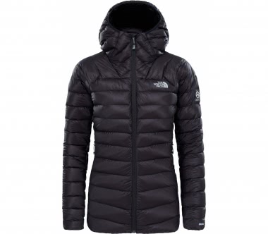 The North Face - Summit L3 Down Hoodie Damen Daunenjacke (schwarz)
