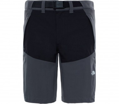The North Face - Tansa Herren Trekkingshort (dunkelgrau)