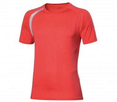 Asics - Performance Tee Herren Trainingsshirt (rot)