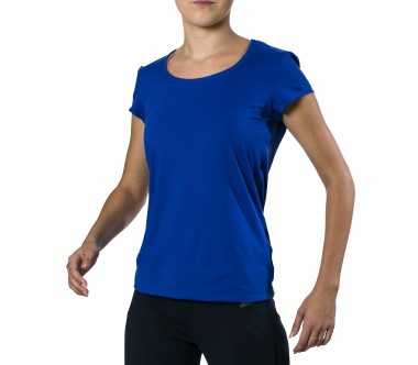 Adidas - Fitness- und Training Top Damen Essentials Tee - SS13