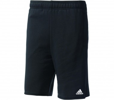 Adidas - Essentials Herren Trainingsshort (schwarz/weiß)