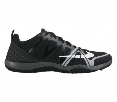 Nike - Free Cross Compete Damen Trainingsschuh (schwarz)