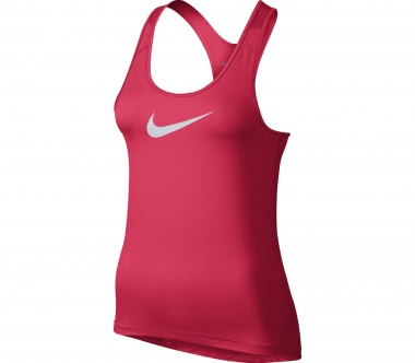 Nike - Pro Damen Trainingstank (pink)
