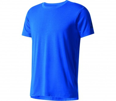 Adidas - Freelift Prime Herren Trainingsshirt (blau)