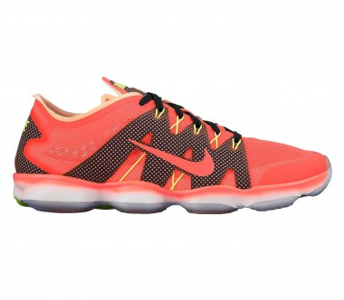 Nike - Air Zoom Fit Agility 2 Damen Trainingsschuh (orange/braun)