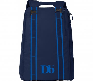 Douchebags - The Base 15L Unisex Alltagsrucksack (dunkelblau)