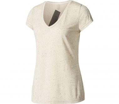 Adidas - Winners Damen Trainingsshirt (beige)