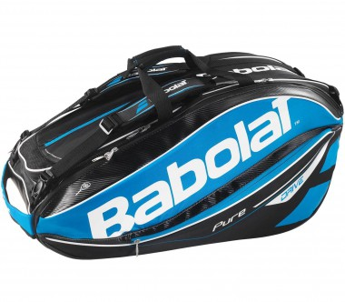 Babolat - Racket Holder 12er Pure Drive Tennistasche (blau)