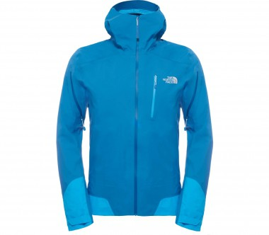 The North Face - Shinpuru Herren 3-Lagen Gore C-Knit Jacke (dunkelblau/hellblau)