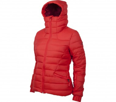 The North Face - Moonlight Damen Skijacke (rot)