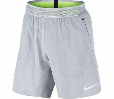 Nike - Flex-Repel Herren Trainingsshort (grau)