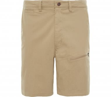 The North Face - Granite Face Regular Herren Outdoorshort (beige)