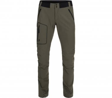 Peak Performance - Light Damen Outdoorhose (dunkelgrün)