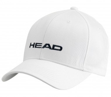 Head - Promotion Cap