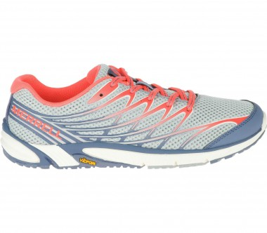 Merrell - Bare Access Arc 4 Damen Trailrunningschuh (orange/lila)