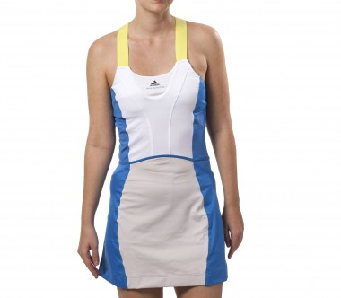 Adidas - Damen Stella McCartney Barricade Dress RG - SS13