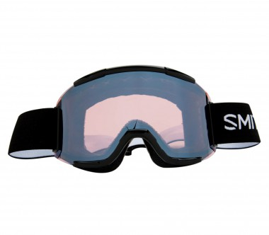 Smith - Squad Skibrille (schwarz)