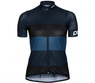 POC - Essential Road Light Damen Bike Trikot (blau)