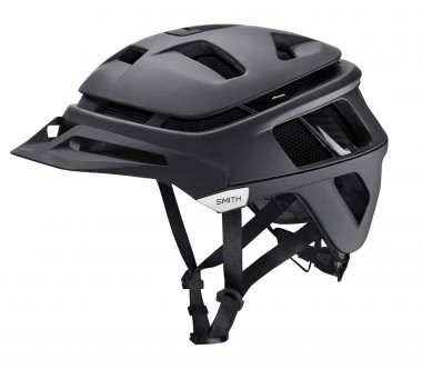 Smith - Forefront Unisex Bike Helm (grau)