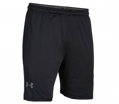 Under Armour - Raid 8 Inch Herren Trainingsshort (schwarz)