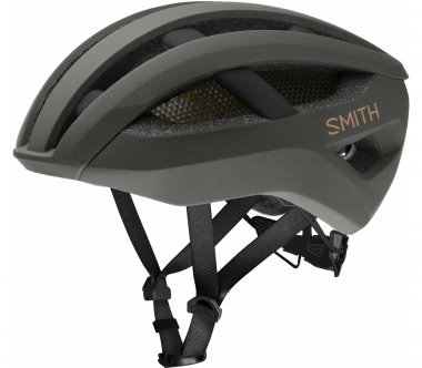 Smith - Network Mips Unisex Bike Helm (grau)
