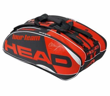 Head - Murray Combi - Tennis - Tennistaschen