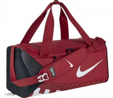 Nike - Alpha Adapt Crossbody Small Trainingstasche (rot/schwarz)