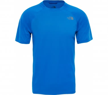 The North Face - Flight Better Than Naked? Herren Trainingsshirt (blau)