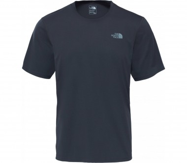 The North Face - Flex Shortsleeve Herren Funktionsshirt (grau)