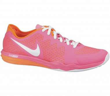 nike free 3 0 studio dance damen trainingsschuh pink blau. Black Bedroom Furniture Sets. Home Design Ideas