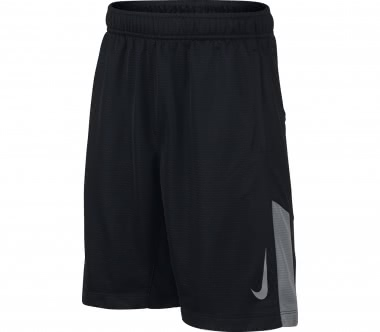 Nike - Dry Junior Trainingsshort (schwarz)