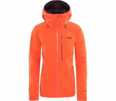 The North Face - Apex FLX GTX 2.0 Damen Funktionsjacke (hellrot)