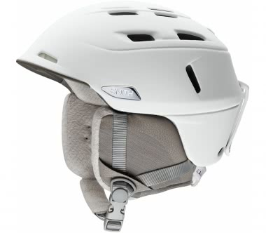 Smith - Compass MIPS Damen Skihelm (weiß)